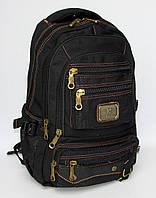 Рюкзак  брезентовый