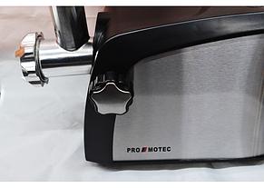 Мясорубка Promotec PM1055, фото 2