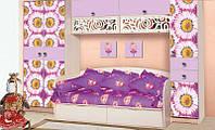 Детская комната Аванти (вариант 1)