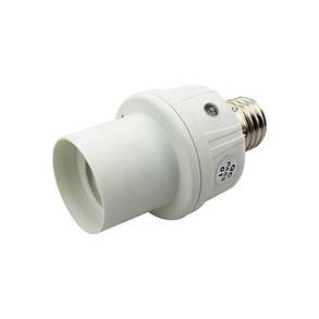 AC180-250V Light & Sound Control Motion Датчик Разъем E27 Базовый адаптер для лампы 1TopShop, фото 2