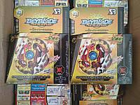 Бейблейд Спрайзен Реквием BeyBlade Evolution Spriggan Requiem  (c переключателем режимов) S3