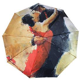 Зонт складной Танго