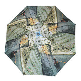 Зонт складной автомат Венеция