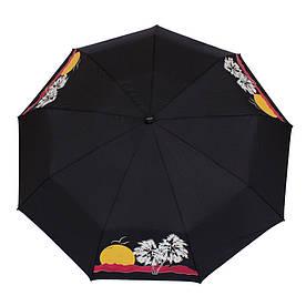 Зонт складной автомат Пляж
