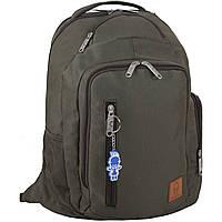 Украина Рюкзак для ноутбука Bagland Техас 29 л. Хаки (00532662), фото 1