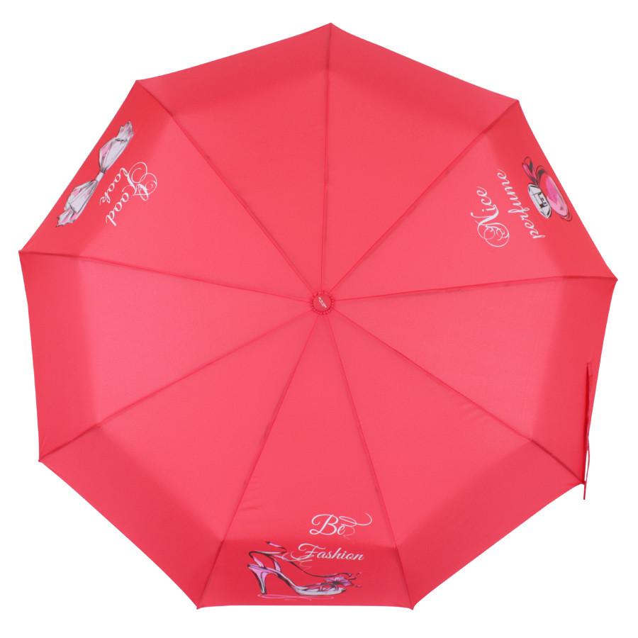 Зонт складной автомат  Be Fashion