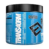 "EVLution Nutrition, Trans4orm, ""Синяя Кутерьма"", 5,2 унции (147 г), фото 1"