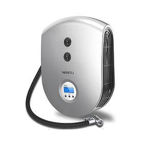 YANTUE26МеталлическийцилиндрАвтоВоздушный компрессор Цифровой надувной Насос Авто Воздух Насос 1TopShop, фото 2