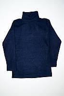 Гольф синий для мальчика, фото 1