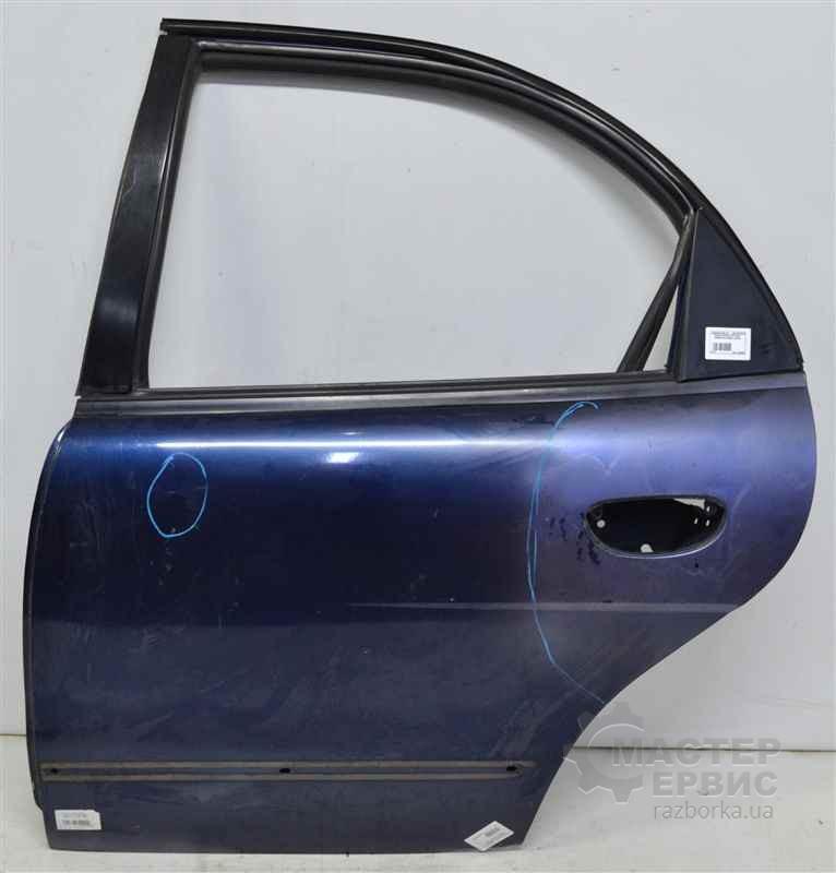Дверь задняя для Daewoo Nubira 2 1999-2003 96270924, 96348237