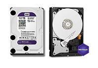 Жёсткий диск Western Digital WD10PURX 1Tb