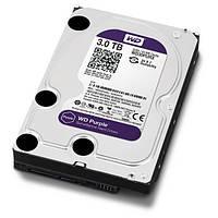 Жёсткий диск Western Digital WD30PURX 3Tb