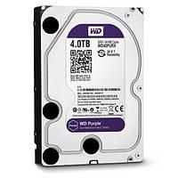 Жёсткий диск Western Digital WD40PURX 4Tb