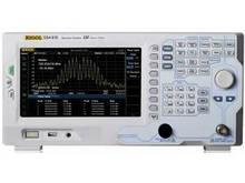 Аналізатор спектру Rigol DSA 815