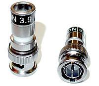 Cabelcon BNCM-59-CX3 3.9 на кабель RG59