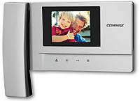 Видеодомофон цветной Commax CDV-35A