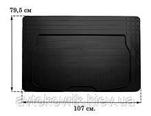 Универсальный коврик в багажник TRUNK MAT UNI BOOT XS (Stingray)