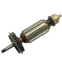 Якорь тст-н болгарки Фиолент МШУ2-9-125 (32*152 мм, хвостовик - резьба)