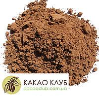 Какао порошок 10-12%, NA55, неалкализированный, Cargill Gerkens Нидерланды, 1 кг, фото 1