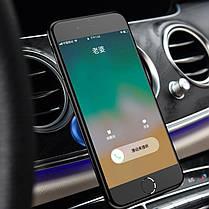 Oatsbasf Сильное магнитное вращение на 360 градусов Авто Подставка для держателя приборной панели для iPhone Xiaomi-1TopShop, фото 3