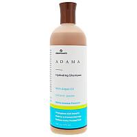Zion Health, Adama, древние минералы, увлажняющий шампунь, кокос и жасмин, 16 жидких унций (473 мл)