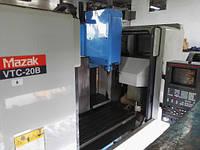 Фрезерный станок Mazak VTC 20B + Инструменты