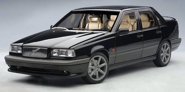 Volvo 850 (1991-97)