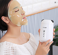 Аппарат по созданию масок для лица из фруктов и овощей - маска машина