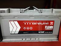 Акумуляторна батарея Fiamm 90