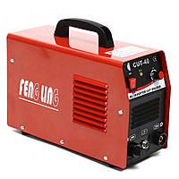 CUT40 AC 220V Plasma Cutter 50 AMP 1/2 дюймов Clean Cut