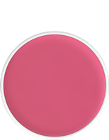 Розовый аквагрим AQUACOLOR 4мл(оттенок R 22)