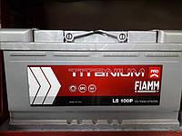 Акумуляторна батарея FIAMM 100