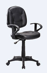 Кресло Q-011 Signal Черный