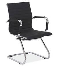 Кресло Q-123 Signal Черный