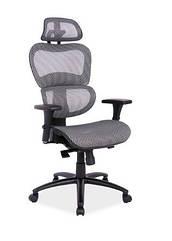 Кресло Q-488 Signal Серый