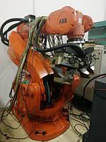 Промышленный робот ROBOT ABB IRB 6600 -175 /2.55