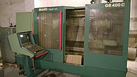 Токарный станок Maho Graziano GR 400 C