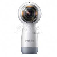 Камера Samsung SM-R210 Gear 360 FROST WHITE