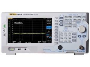 Анализатор спектра Rigol DSA832E
