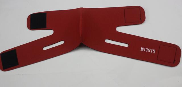 маска бандаж для обличчя