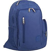 Украина Рюкзак для ноутбука Bagland Техас 29 л. Синий (00532662), фото 1