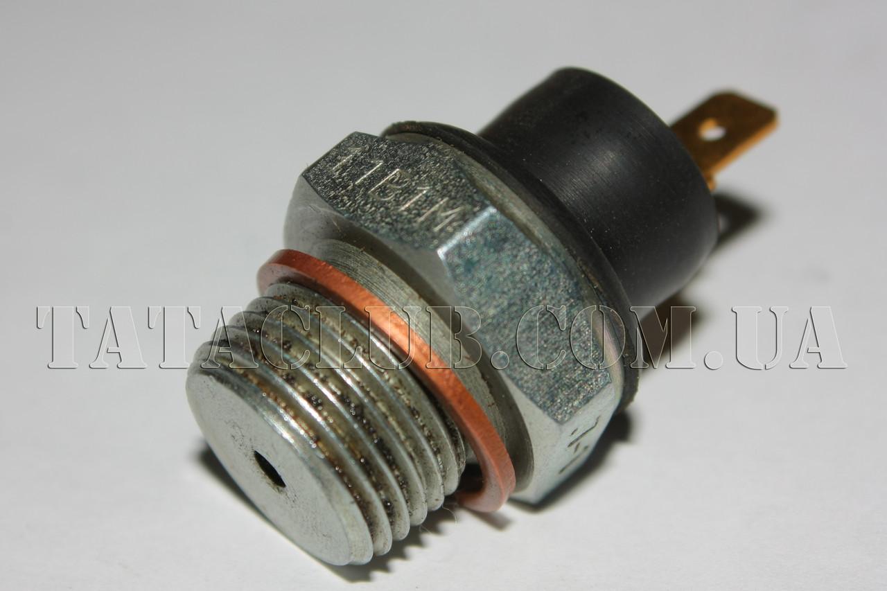 Датчик контрольной лампы аварийного давления масла (613 EII, 613 EIII) TATA MOTORS / Low Oil Pressure Switch