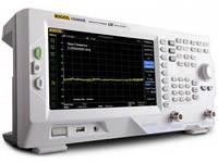 Анализатор спектра с трекинг-генератором Rigol DSA832E-TG, фото 1