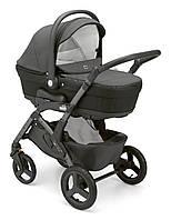 Детская коляска Cam Dinamico Premium 3 в 1