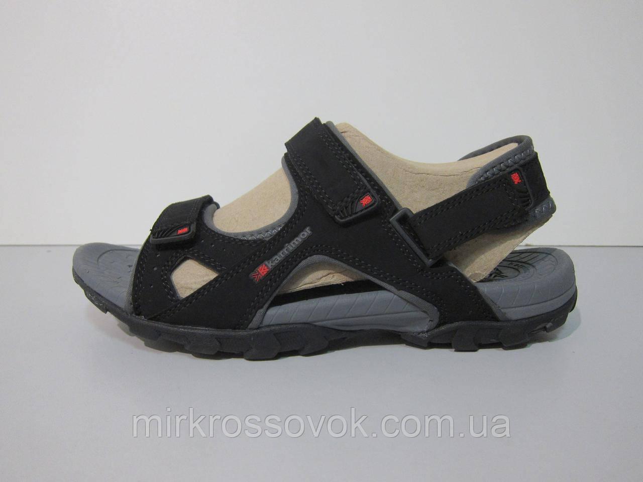 Сандалии мужские ( 31.5см 48р ) Karrimor Antibes Sandals Beige (оригинал), фото 1