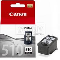 Картридж  CANON PG-510 для CANON Pixma MP240/250/260/270/272/280/490/492/495/MX320/330 2970B007  Black