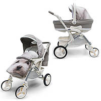 Детская коляска Cam Dinamico Up Limited Edition 2 в 1