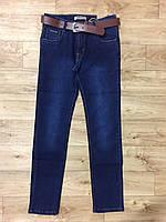 Джинсовые брюки на мальчиков оптом, Grace, 134-164 рр