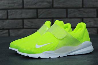 """Женские кроссовки Nike """"Green"""" (люкс копия)"""