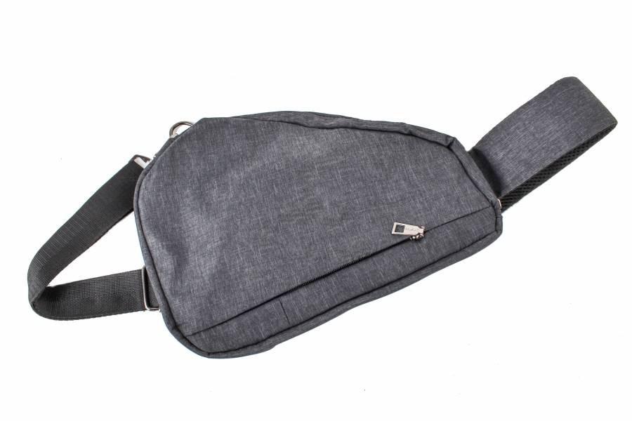 Мужская сумка кросс-боди (body bag)